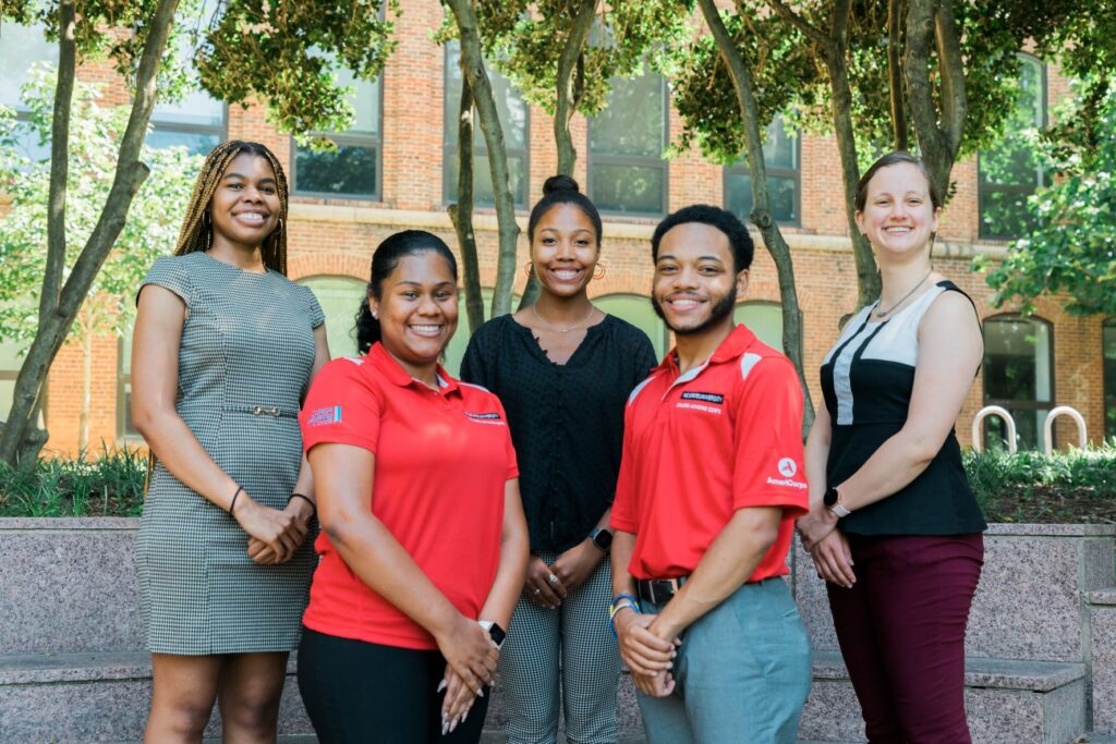 NC State CAC North Region (Franklin and Granville counties)